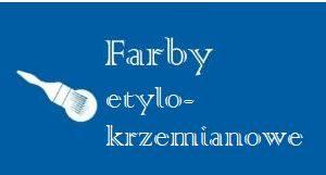 Farby etylo- krzemianowe