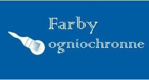 Farby ognioochronne